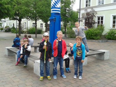 11.05.2016 Eisessen Kinder und Jugend (2)