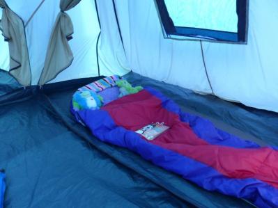 Zelten beim  Schlarb Max (11)