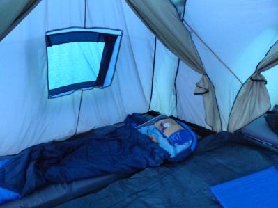 Zelten beim  Schlarb Max (12)
