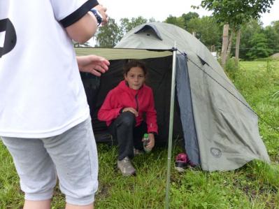 Zelten beim  Schlarb Max (8)
