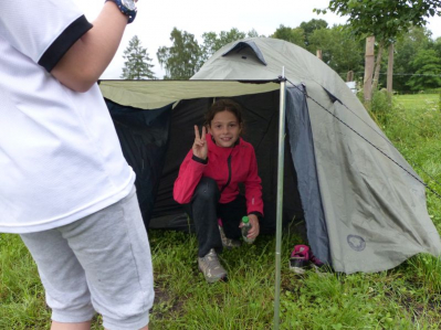 Zelten beim  Schlarb Max (9)