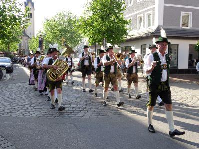 125-jähriges Vereinsjubiläum 28.04.18