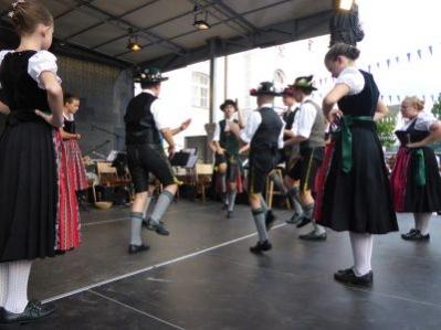 Bürgerfest 20.07.2019