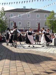 Fest am Maibaum - 01.05.2019
